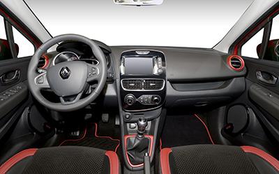 Renault Clio Galleriefoto