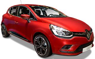 Renault Clio auto līzings | Sixt Leasing
