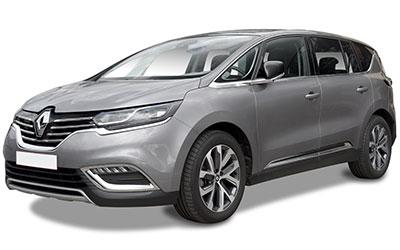 Renault Espace auto līzings | Sixt Leasing