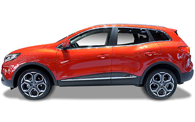Renault Kadjar Galleriefoto