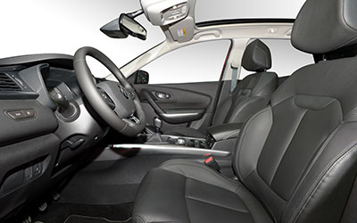 Renault Kadjar auto līzings | Sixt Leasing