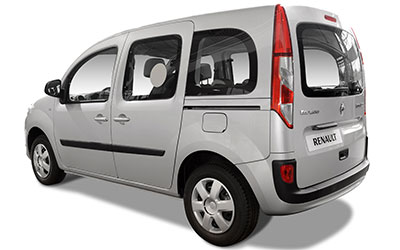 Renault Kangoo Galleriefoto