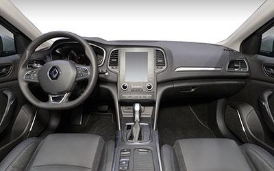 Renault Megane Galleriefoto