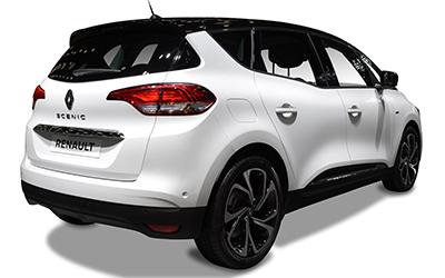 Renault Scenic auto līzings | Sixt Leasing