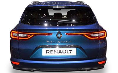 Renault Talisman Galleriefoto