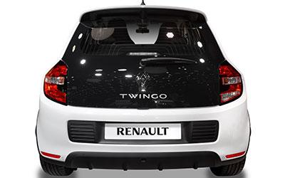 Renault Twingo auto līzings | Sixt Leasing