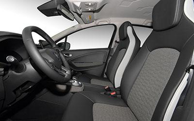 Renault Zoe auto līzings | Sixt Leasing