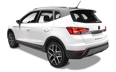 SEAT Arona auto līzings | Sixt Leasing