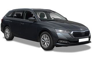 Škoda Octavia mini līzings
