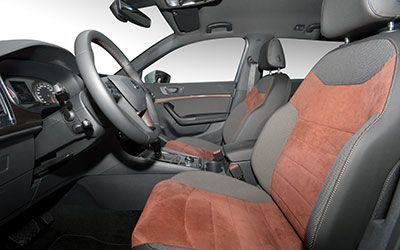 SEAT Ateca auto līzings | Sixt Leasing