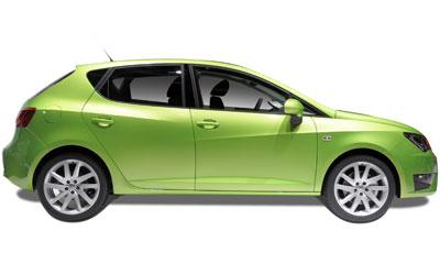 SEAT Ibiza auto līzings | Sixt Leasing