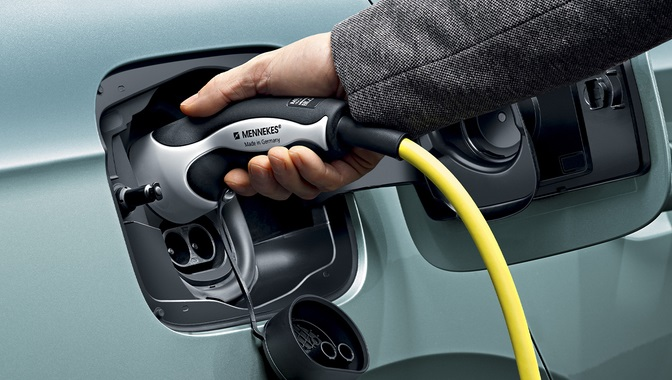Škoda Enyaq iV auto līzings   Sixt Leasing