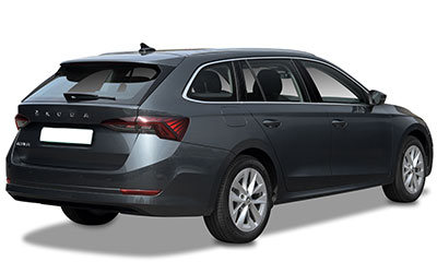 Škoda Octavia auto līzings | Sixt Leasing