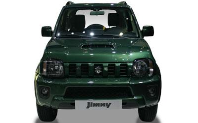 Suzuki Jimny auto līzings | Sixt Leasing