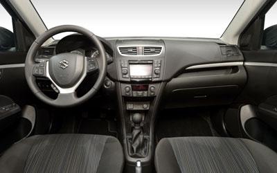 Suzuki Swift auto līzings | Sixt Leasing