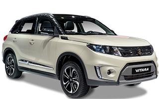 Suzuki Vitara auto līzings | Sixt Leasing