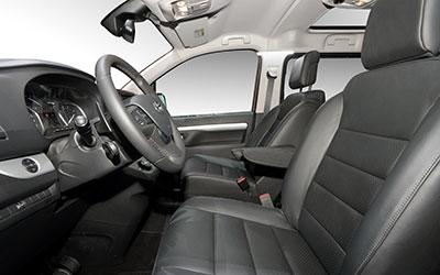 Toyota Proace Verso auto līzings | Sixt Leasing
