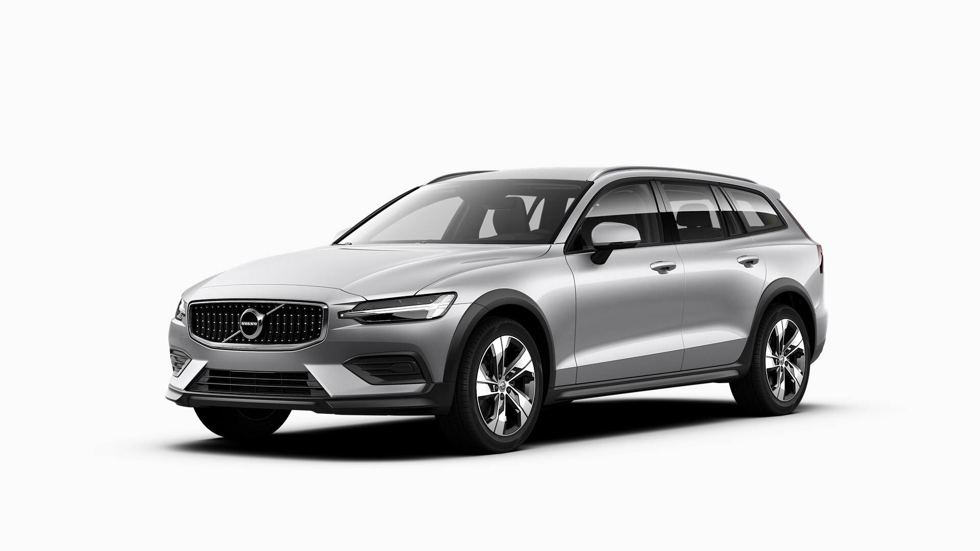 Volvo V60 Cross Country auto līzings | Sixt Leasing
