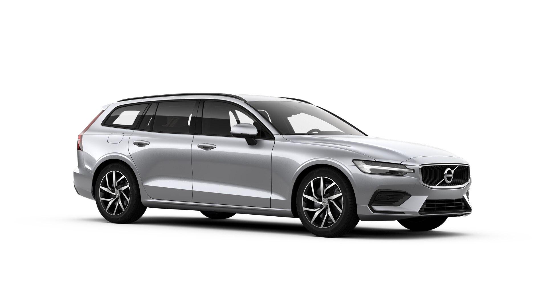 Volvo V60 auto līzings | Sixt Leasing