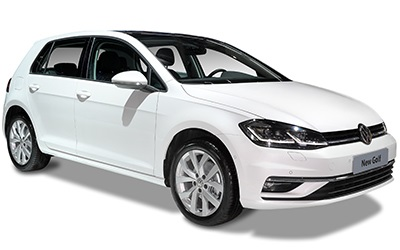Volkswagen Golf mini līzings auto līzings | Sixt Leasing