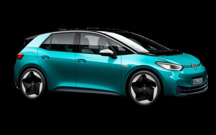 Volkswagen ID.3 auto līzings | Sixt Leasing