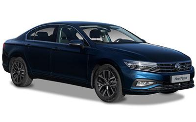 Volkswagen Passat mini līzings