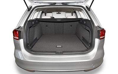 Volkswagen Passat Variant auto līzings | Sixt Leasing
