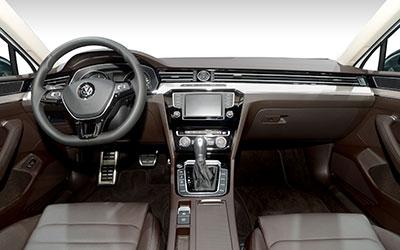Volkswagen Tiguan auto līzings | Sixt Leasing