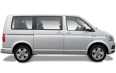 Volkswagen Caravelle auto līzings | Sixt Leasing