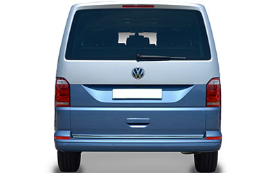 Volkswagen Multivan auto līzings | Sixt Leasing