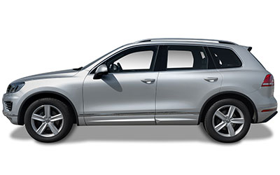 Volkswagen Touareg auto līzings | Sixt Leasing