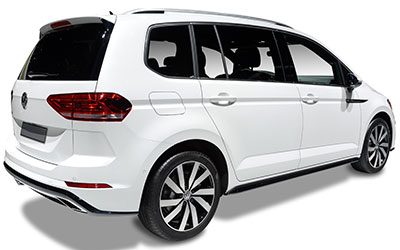 Volkswagen Touran auto līzings | Sixt Leasing