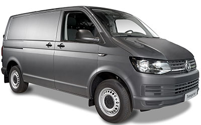 Volkswagen Transporter auto līzings | Sixt Leasing
