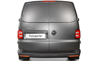 Volkswagen Transporter Galleriefoto