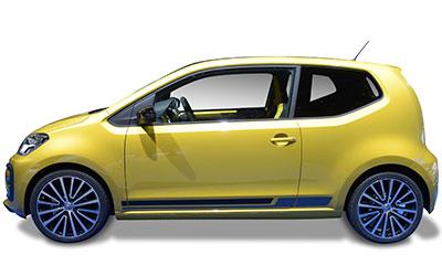 Volkswagen VW e-Up! auto līzings | Sixt Leasing