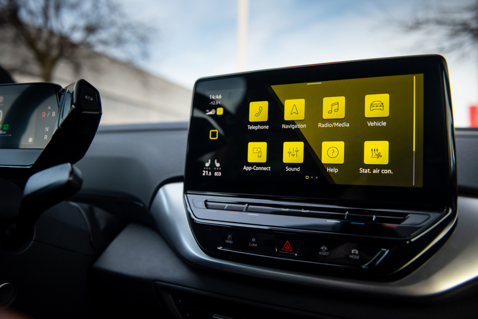 Volkswagen ID.4 auto līzings | Sixt Leasing