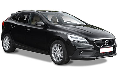 Volvo V40 Cross Country pilna servisa auto līzings