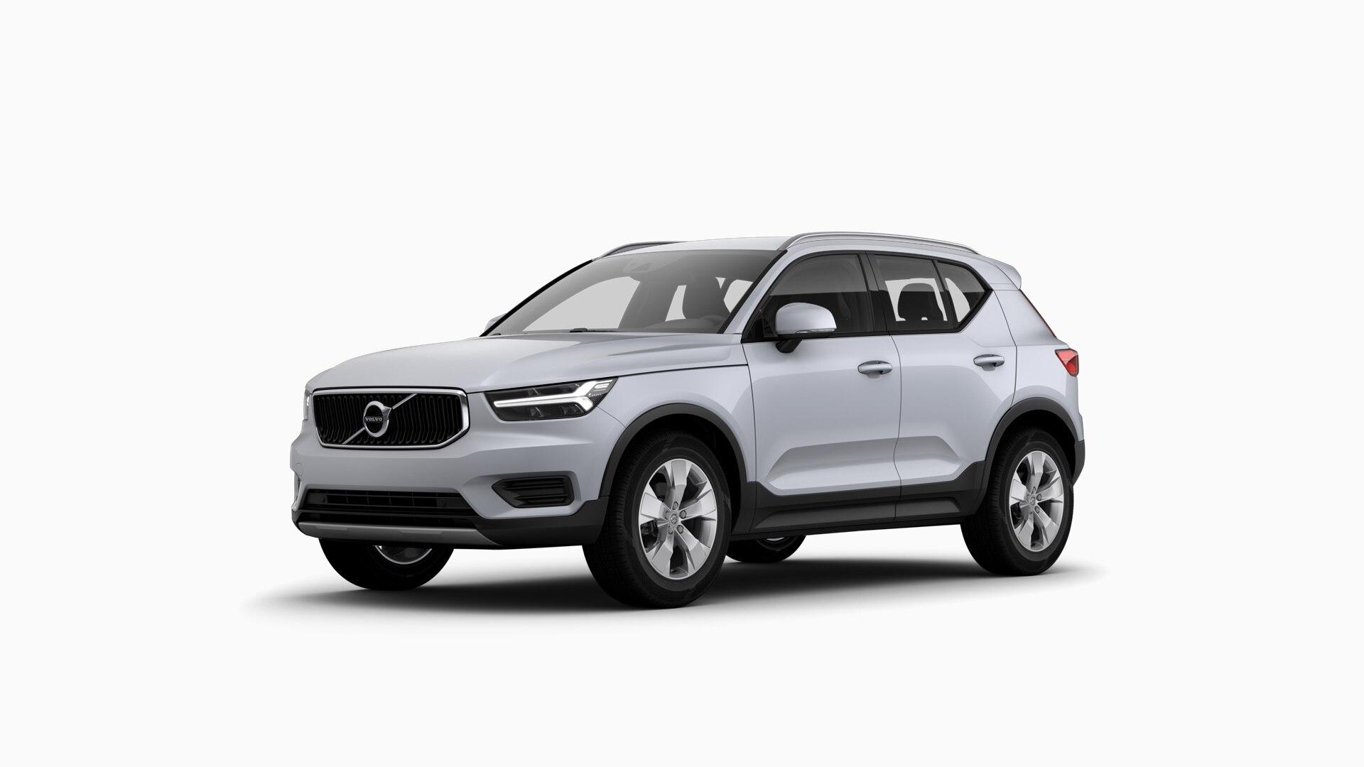 Volvo XC40 auto līzings | Sixt Leasing