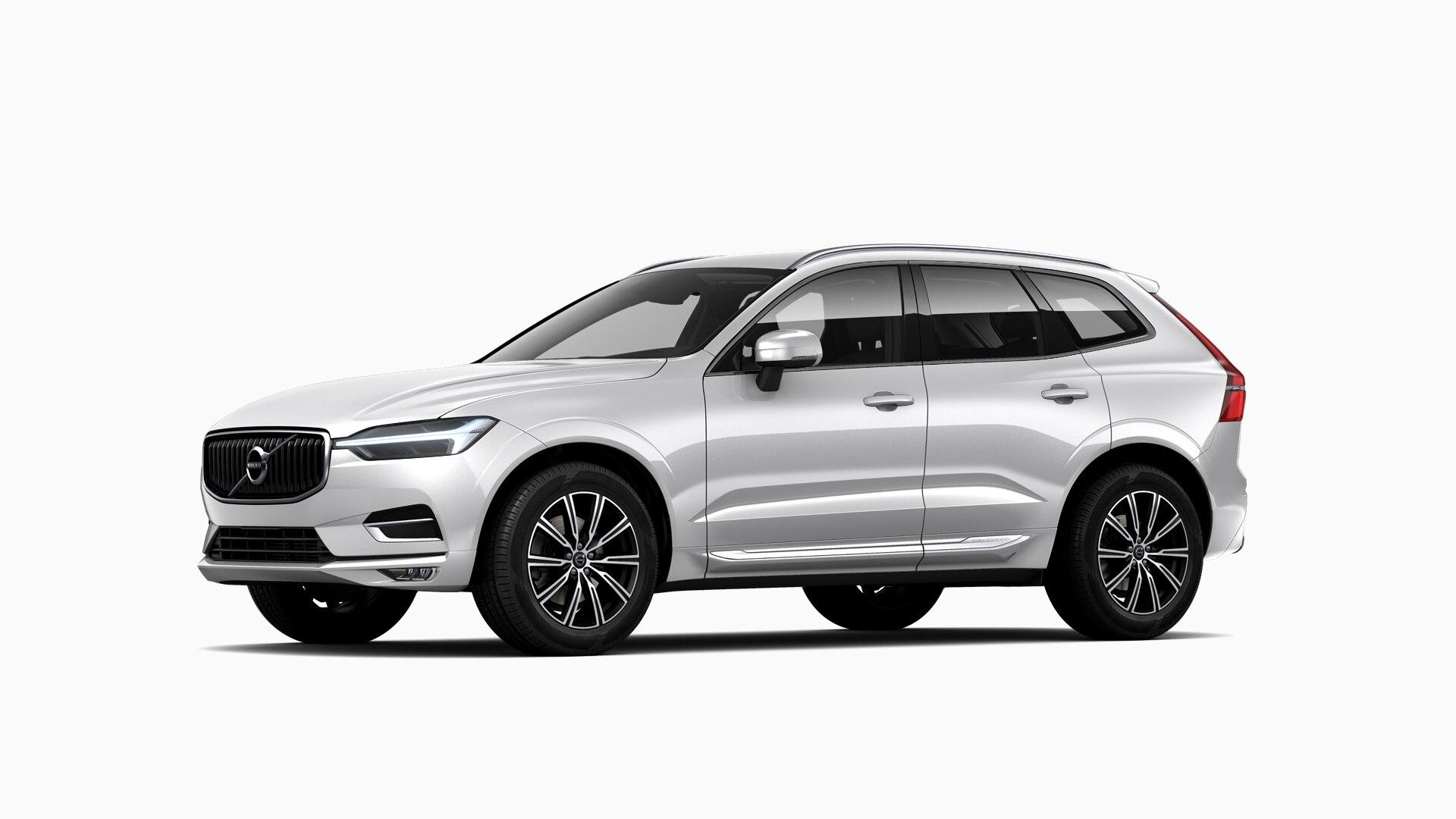 Volvo XC60 auto līzings | Sixt Leasing