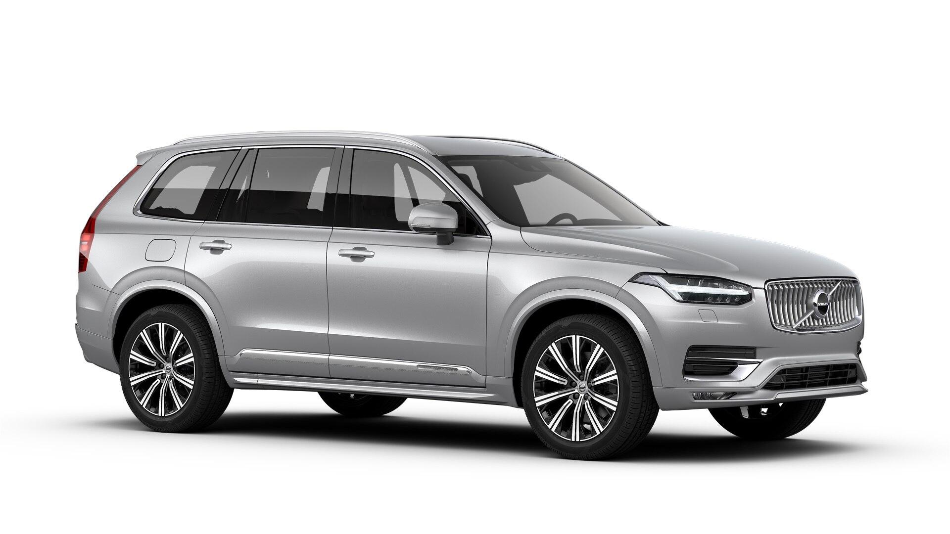 Volvo XC90 auto līzings | Sixt Leasing