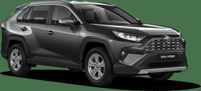 Toyota RAV4 mini līzings