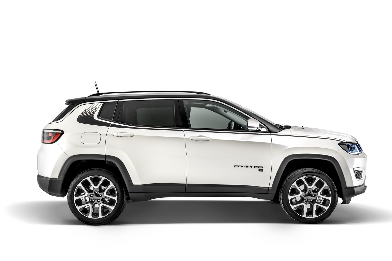 Jeep Compass auto līzings | Sixt Leasing