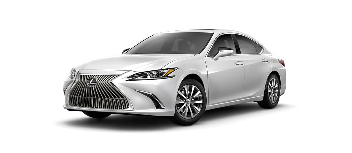 Lexus ES auto līzings | Sixt Leasing