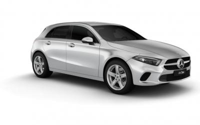 Mercedes-Benz A klase auto līzings | Sixt Leasing