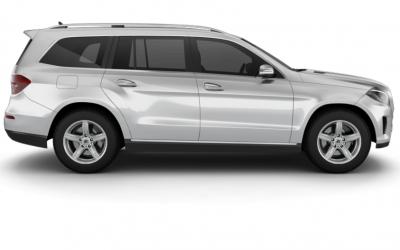 Mercedes-Benz GLS auto līzings | Sixt Leasing